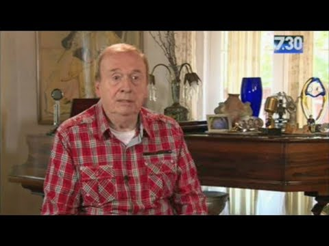 Sound engineer Geoff Emerick remembers recording The Beatles