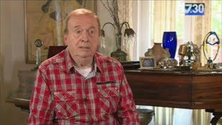Sound engineer Geoff Emerick remembers recording The Beatles Sgt Pepper's album