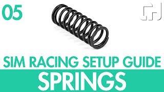 Sim Racing Setup Guide – Swatfilms