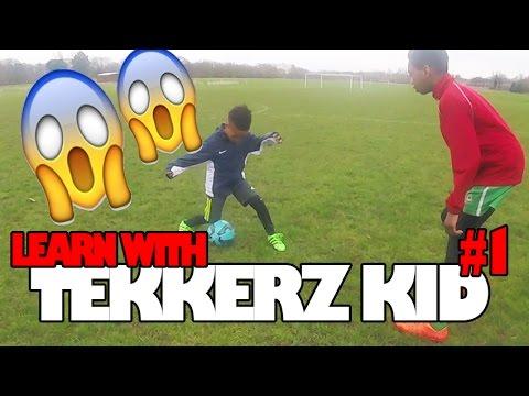 learn-kids-football-skills-#1|-tekkerz-kid