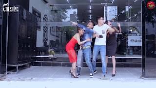 30Shine TV | Phim hài Ghiền Mì Gõ | Em Là Bà Nội Của Anh - Phần 2 (Phim Hài 2017)