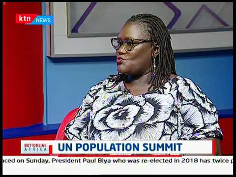 UN population Summit: Kenya Hosted The 25th International Conference On Population Development
