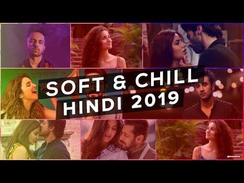 Relaxing & Soft Songs Hindi 2019 | Heart Touching Songs | Bharat Bass