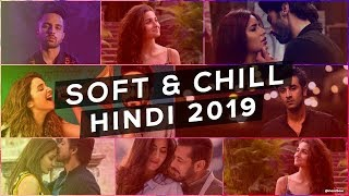 Relaxing Amp; Soft Songs Hindi 2019 Heart Touching Songs Bharat Bass