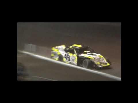 Modified Amain @ Hancock County Speedway 08/10/18