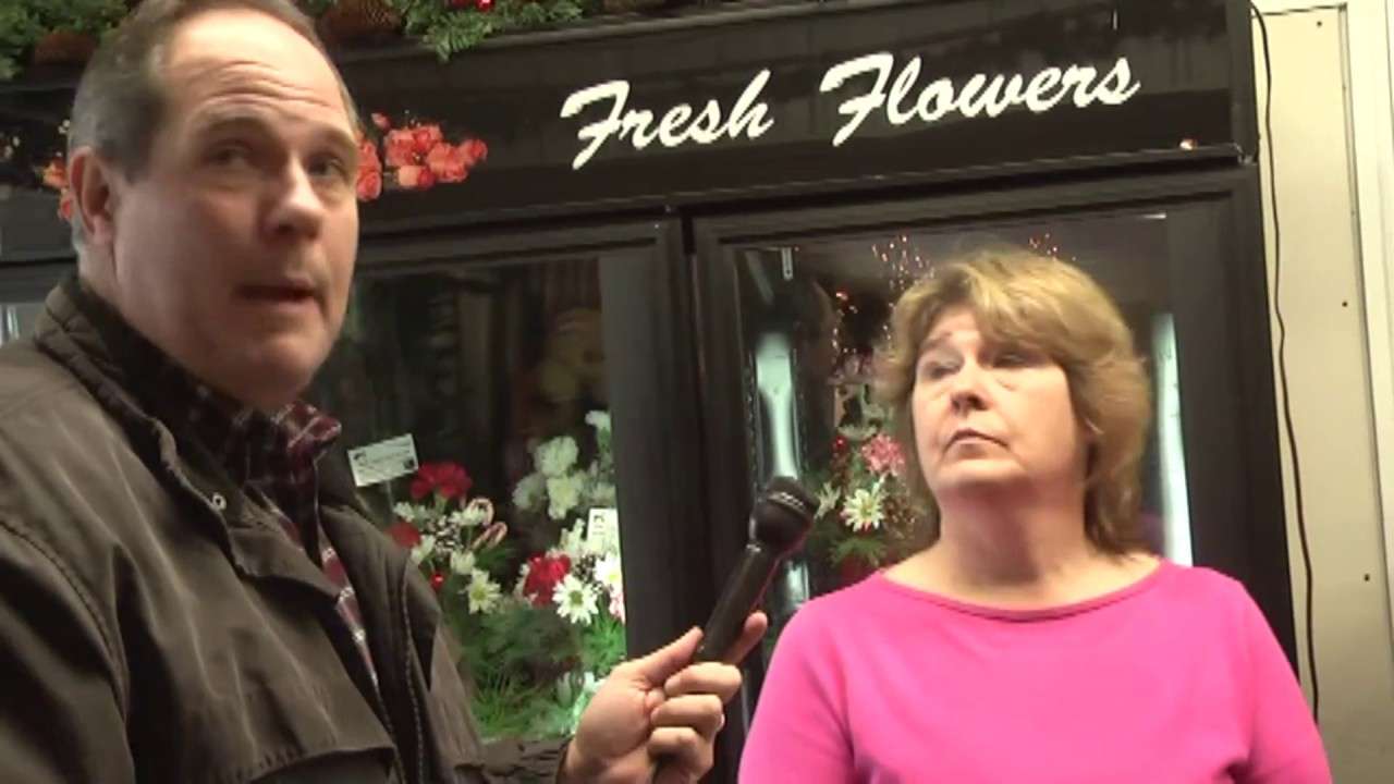 Talking Business - North Country Floral & Gifts  11-27-12