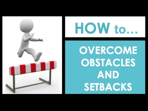 songs about overcoming obstacles