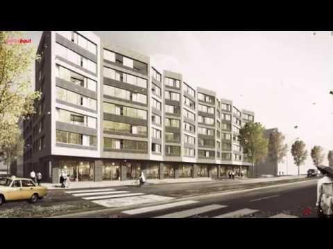 Berlin baut: Europacity