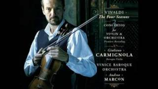 "Vivaldi - The Four Seasons ""Winter"" / Le Quattro Stagioni ""L"