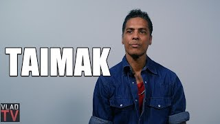 Taimak on Vanity Co-Starring in 'Last Dragon', Her Crack Addiction & Passing (Part 3)