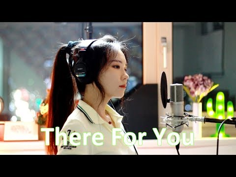 Martin Garrix & Troye Sivan - There For You ( cover by J.Fla )
