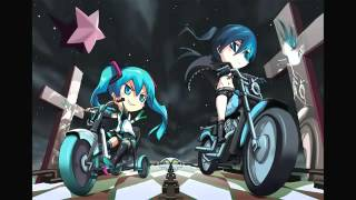 Repeat youtube video Nightcore   Just A Little Faster HD]