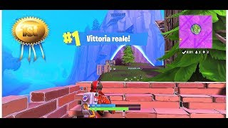 FORTNITE WHAT ACCUSA!! ROYAL VICTORY WITH SURPRISE AT THE END