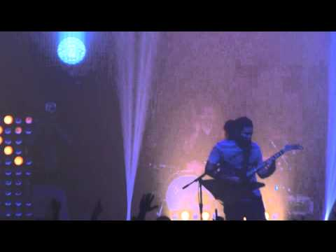 """""""Number City"""" Coheed & Cambria w/Thank You Scientist@Tower Theatre Upper Darby, PA 9/24/14"""