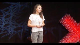 Z nuly na dvě stě | Dominika Kouřilová | TEDxPrague