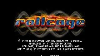 PSX Longplay [245] Rollcage