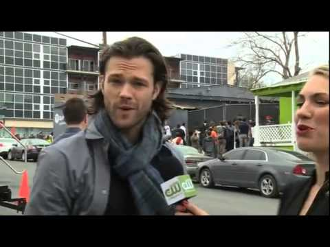 Jared interview at SXSW Austin
