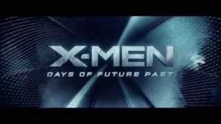 X Men Movie Intro with 90s Cartoon Theme Orchestrated