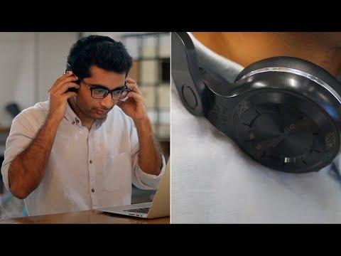 Best Bluetooth Headphones on Amazon Under 3k - TechWiser