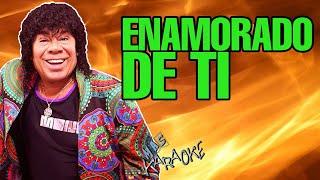 LA MONA JIMENEZ - ENAMORADO DE TI (KARAOKE)