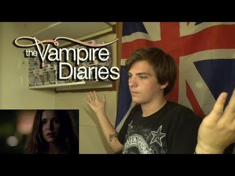 The Vampire Diaries - Season 6 Episode 6 (REACTION) 6x06 The More You Ignore Me, The Closer I Get