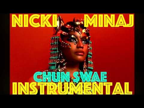 Nicki Minaj - Chun Swae (INSTRUMENTAL)