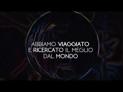 Inaugurazione White di Rebaudengo Colors Torino (Officia Video)