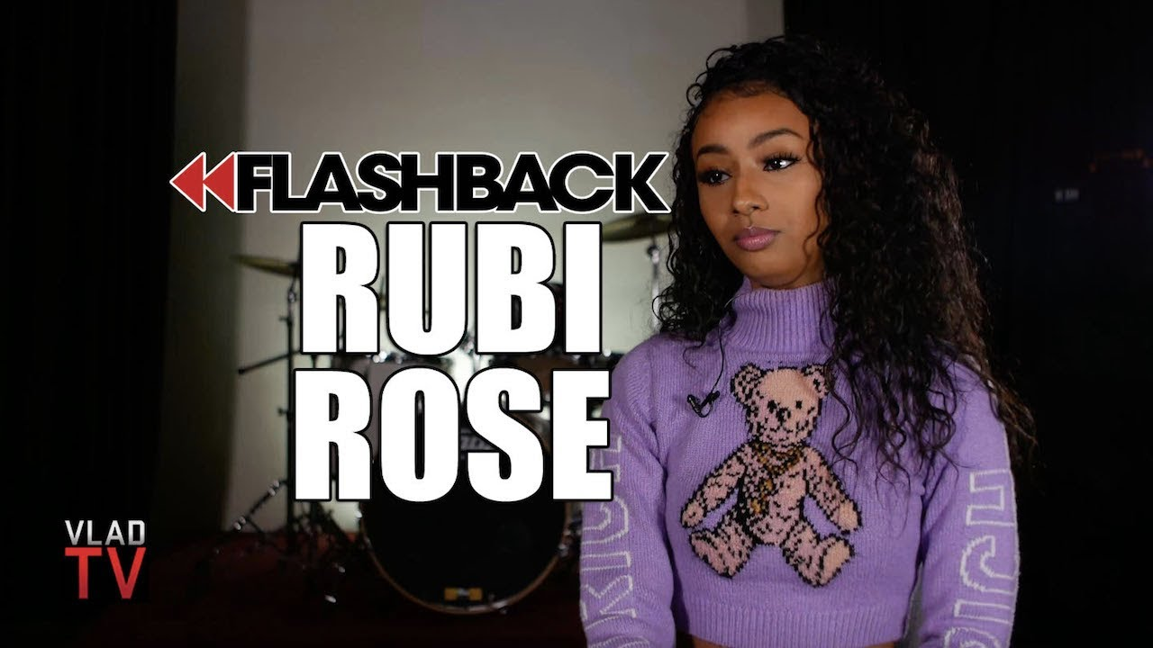 EXCLUSIVE: Rubi Rose on Ian Connor Relationship, Allegations ...