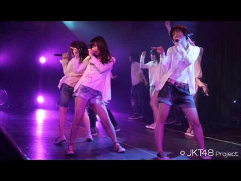 JKT48 - Pajama Drive ( Clean Version - No Chant )