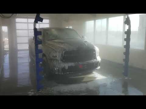 Hotshot Touchless Car Wash