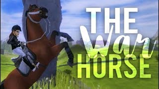 The War Horse - Star Stable Movie
