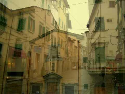 A day in Empoli Tuscany Italy