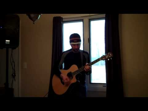 Acoustic Mile/The CT Scan's Tom Proctor - The Little Drummer Boy (Instrumental) - 11/13/2012