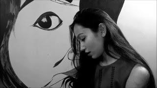 Main Woh Chaand | Tera Suroor 2 | Himesh Reshammiya, Darshan Raval  -  female cover by SHRUTI