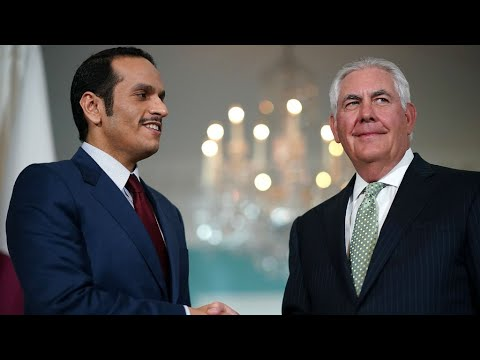 واشنطن: وساطة كويتية أمريكية لحل الأزمة الخليجية  - نشر قبل 32 دقيقة