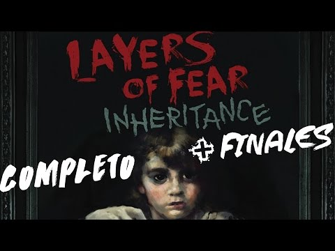 Layers of Fear: DLC