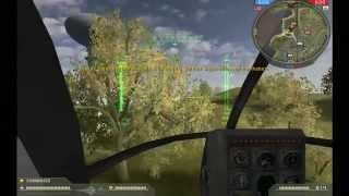 Battlefield 2 Armored Fury Gameplay