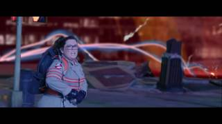Ghostbusters 2016 -  So Glad You Came Back