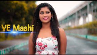 Ve Maahi | Kesari | Arijit Singh | Akshay Kumar & Parineeti Chopra | Latest Hindi Song2019