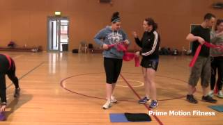 Victoria Police Fitness | Push Ups | Beep Test | Illinois Agility Test Training