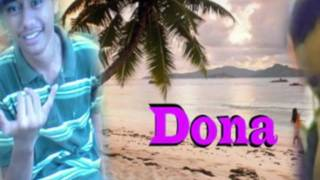 Dona Tahiti from Deejays for Mareva