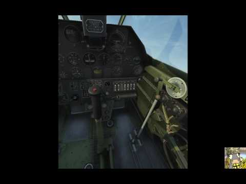 IL2 BoS *new* VR patch  Update 2.009 - VR! - First LooK