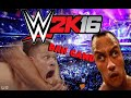 WWE 2K16 Funny Moments - Full Elimation Chamber, Worst Tag Team Ever and More.