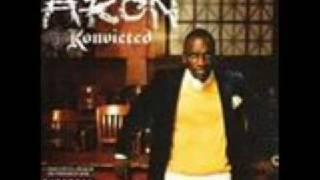 Akon Birthmark Lyrics