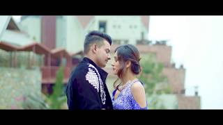 nebaunz maya timro official music video