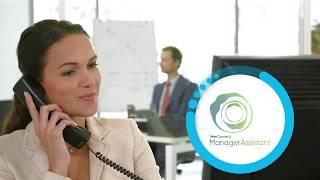 PeterConnects Attendant Skype for Business Deutsch