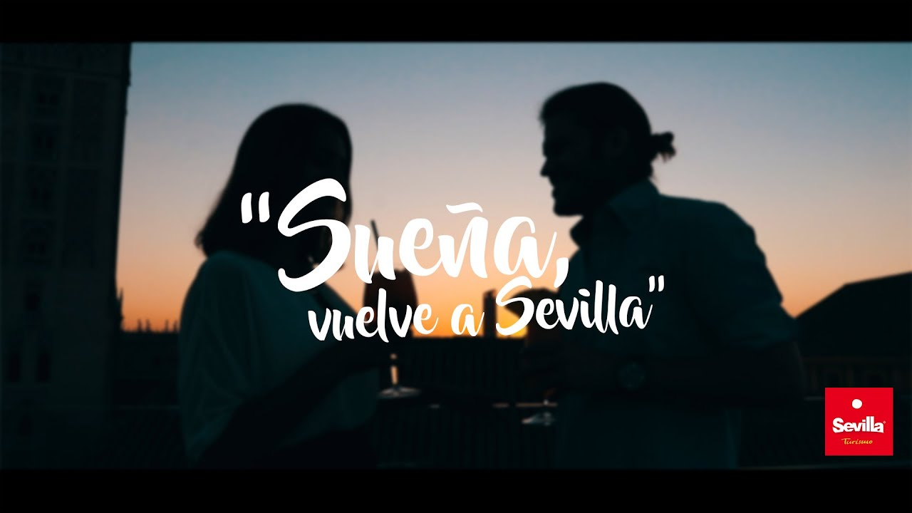 🤩 Sueña, vuelve a Sevilla | Gastronomía 2020 | Turismo de Sevilla