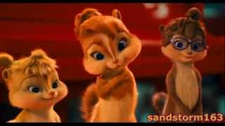 Chipettes ft. Alvin Dark Horse *For Brittany Lisa*