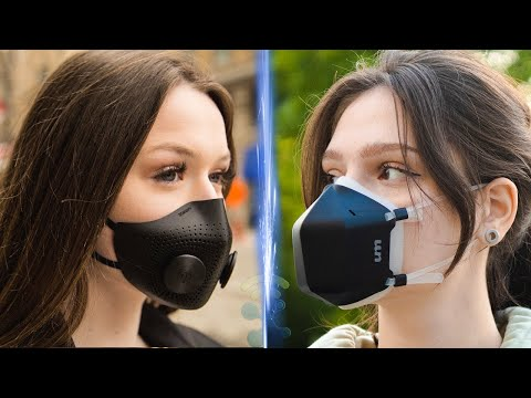 6 Best Face Masks For Virus Protection 2020
