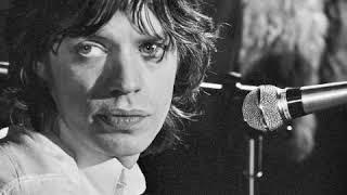 "The Rolling Stones ""Dead Flowers"" (1971)"
